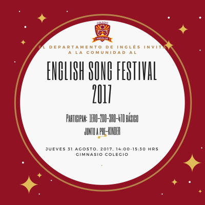 English song festival 2017 2 001