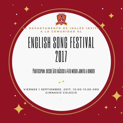 English song festival 2017 3 001